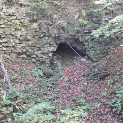 Blidaru - cisterna